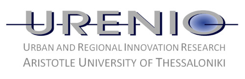 Urban and Regional Innovation Research (URENIO) - Aristotle University of Thessaloniki